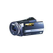 ORDRO HDV-D200 HD1080I 5.0MP CMOS Digital Camcorder with 3.0-inch Screen 5X Optical Zoom and 10X Digital Zoom (DCE1004)