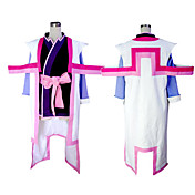 Cosplay Costume Inspired by Gundam Seed Destiny Lacus Clyne