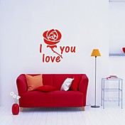 Cartoon Wall Sticker (0565-gz16975)