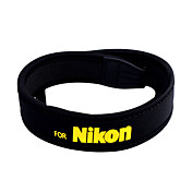 Skidproof Shoulder Strap for NIKON Cameras (CCA479)