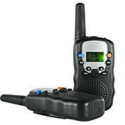 walkie talkie con fuerte seal a larga distancia