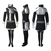 Cosplay Costume Inspired by D.Gray-Man Lenalee Lee