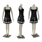Cosplay Costume Inspired by Death Note Amane Misa