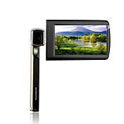 HD 1080p 30fps 3.0&quot; Touch Display 2MP CMOS Digital Video Camera(DCE1086)