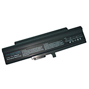 reemplazo de la batera del ordenador porttil gss0050 para Sony VAIO VGN-tx15c / w (7.4v 13000mah)
