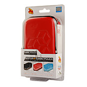 Airform bolsa de juego para 3ds (rojo)