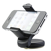Universal Car Windshield Holder Swivel for iPhone &amp; Cell Phones