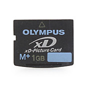 1GB OLYMPUS xD-Picture Memory Card