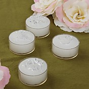 Wedding Themed Candle Set (set of 4 boxes)