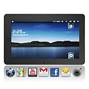 FlyTouch 3 - Android 2.2 Tablet with 10 Inch Touchscreen + WIFI + GPS
