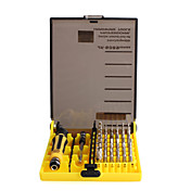JACKLY Computer/Phone maintenance tools sets 45in1 professional hardware tools