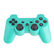 Wireless DualShock 3 Controller for PS3 (Green)