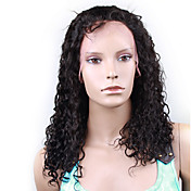 "Lace Front Little Curl 12"" Indian Remy Wig 26 Colors To Choose"
