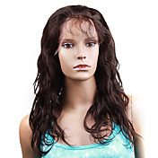 Lace Front With Adjustable Strap At French Curl 14&quot; Indian Remy Lace Wig 26 Colors To Choose