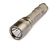 UniqueFire M2 CREE XM-L T6 LED 1000LM 1X18650 5 Mode Flashlight