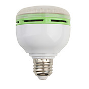Infrared Sensor E27 3W 5500-6000K Natural White Light LED Spot Bulb (220V)