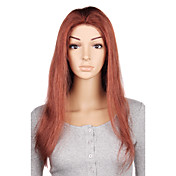 Full Lace Silky Straight 18 Inch Remy Hair Multiple Colors Available