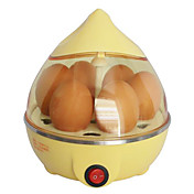 Tear Shaped Egg Cooker