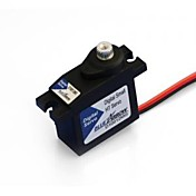 bluearrow digital de mini-alto par de servo (d10012mg)