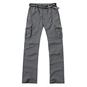 les hommes rapides pantalon sec anti-UV