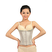 Cotton Shaping Corset With Lace (More Colors)