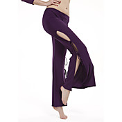 Dancewear Crystal Cotton Belly Dance Pant More Colors