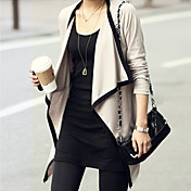 Asymmetrical Cozy Cardigan