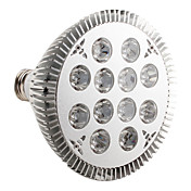 E27 PAR46 12W 1080LM 3000-3500K Warm White Light LED Spot Bulb (85-265V)