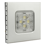6W CREE 440LM White Integrate LED Ceiling Bulbs (220V)