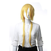Cosplay Wig Inspired by Vocaloid-Secret Policeman Kagamine Len