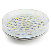 GX5 2800-3300K LED-Spotlamp (220-240V)