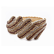 Fashion Ladies' Striple Braclet