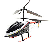 UDIR/C U12A 3.5CH 2.4G RC Metal Helicopter with Camera,Body length 75cm