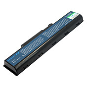 4400mAh batterij voor Acer Aspire 5738DG 5738dzg 5738g 5738PG 5738pzg 5738zg 5740G 7715Z as5740 4720zg 5740dg 3d