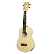 toukaki - (uk23-mq) ukelele arce concierto con funda / correa