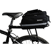Ourdoor Multifunctional Expansible Bicycle Saddle  Bag