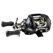 Left Handle 10+1BB Casting Reel