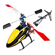 Mystery TOPSPEED 450V2 3D Helicopter (Blade,Canopy Random color)