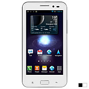 B93M MT6577 Android 4.0 Dual Card Quand Band 4.5Inch Cpacitive berøringsskjerm Cell Phone (WIFI, FM, GPS, 3G)