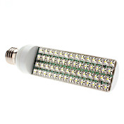 E27 9W 900-1000LM 6000-6500K Natural White Light LED Corn Bulb (230V)
