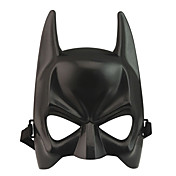 Cool Batman Black Costumes Mask