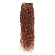 100% India Remy Hair 20 Inches Curly Hair Weave Hair Extension 26 Colors Available