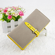 Women's Long Fashion Wallet
