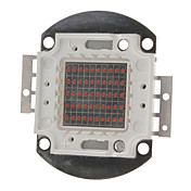 DIY 50W 2000-2200lm Yellow Light 583-586NM Platz Integrierte LED-Modul (22-24V)