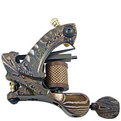 Unique Damascus Handmade Tattoo Machine  Liner