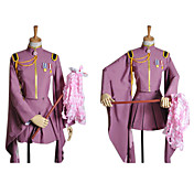 Cosplay Costume Inspired by Vocaloid Senbon Sakura Hatsune Miku