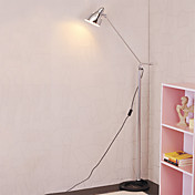 60W E27 Contemporary Simple Floor Light