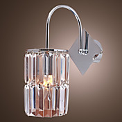 SEATTLE - Lampe Murale Cristal