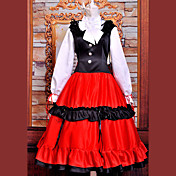 Cosplay Costume Inspired by Hetalia Hungary Elizaveta National Dress