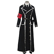 Cosplay Costume Inspired by Trinity Blood Panzer Magier Isaak